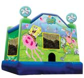 Ohio Sponge Bob bounce rental